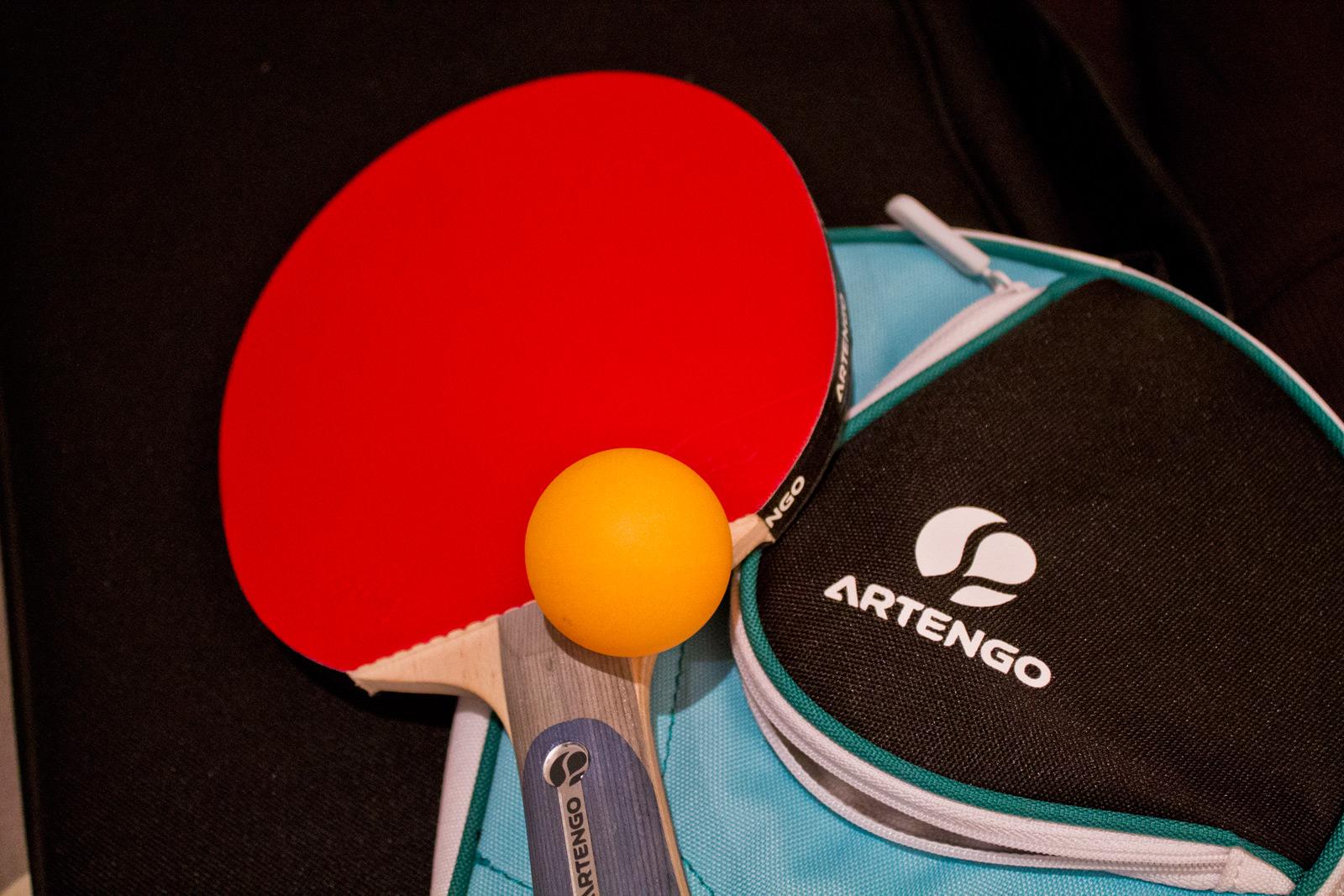 CAP---Ping-Pong