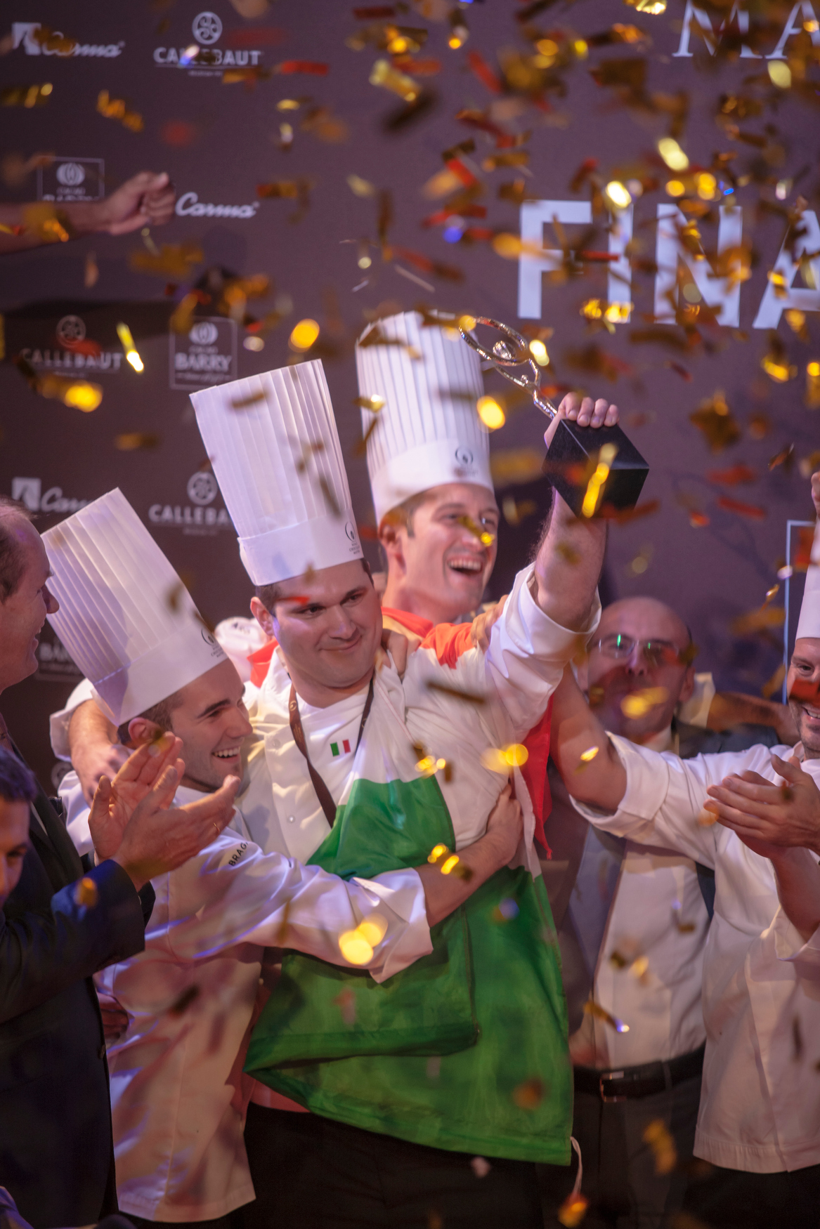 Italy Wins The World Chocolate Masters 2013 Road To Pastry