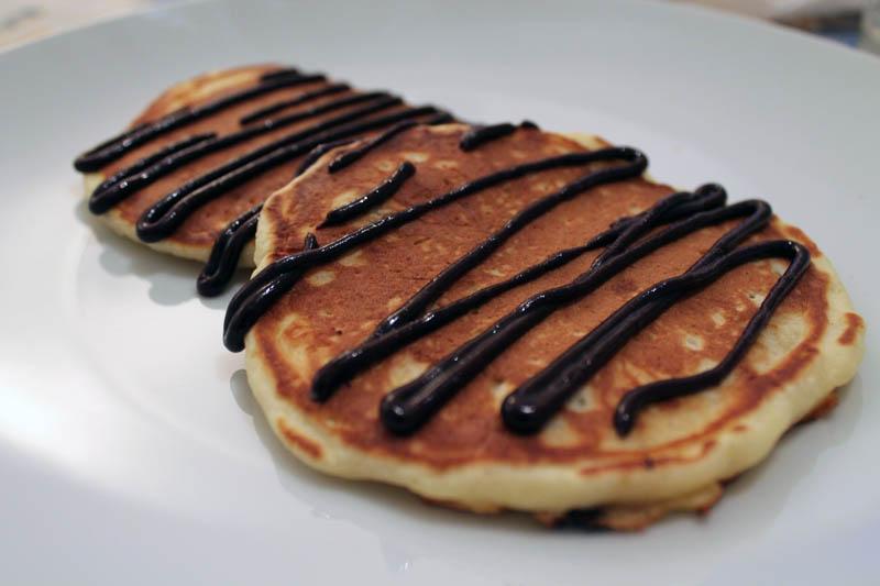 Pancake - Step 11