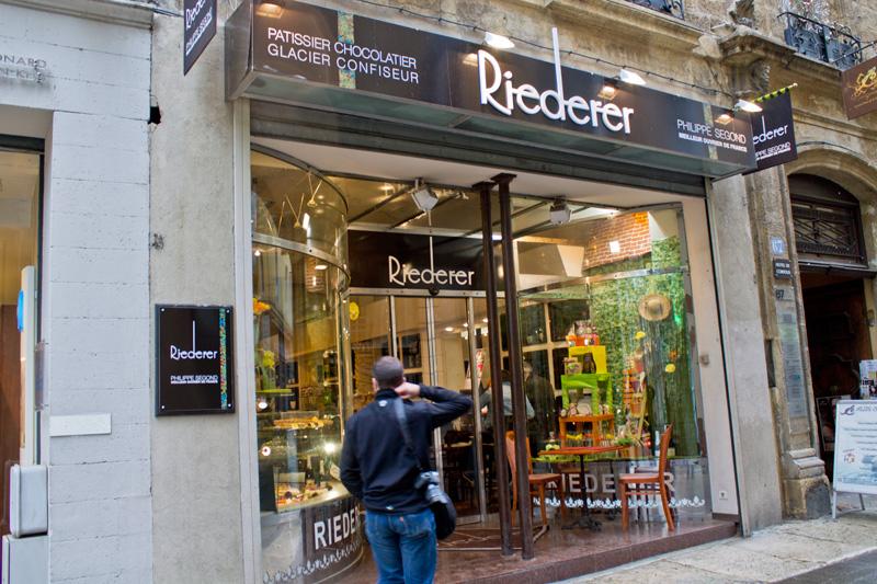 Patisserie Riederer - Aix-en-Provence00