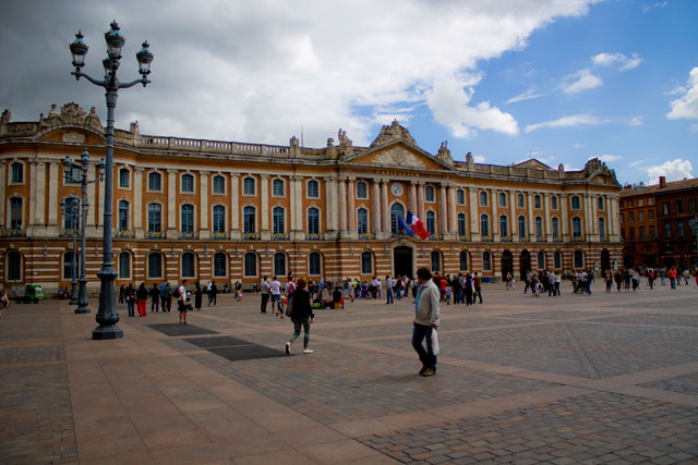 Toulouse - Capitol