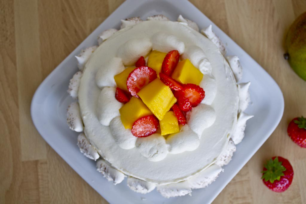 Tres leches cake - Step 36