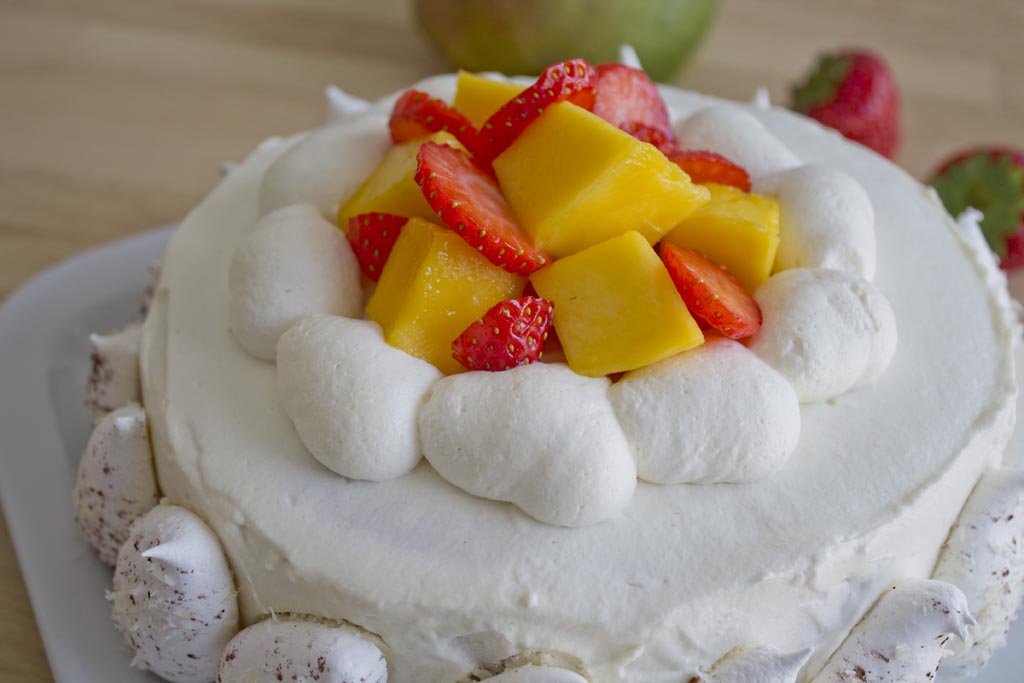 Tres leches cake - Step 38