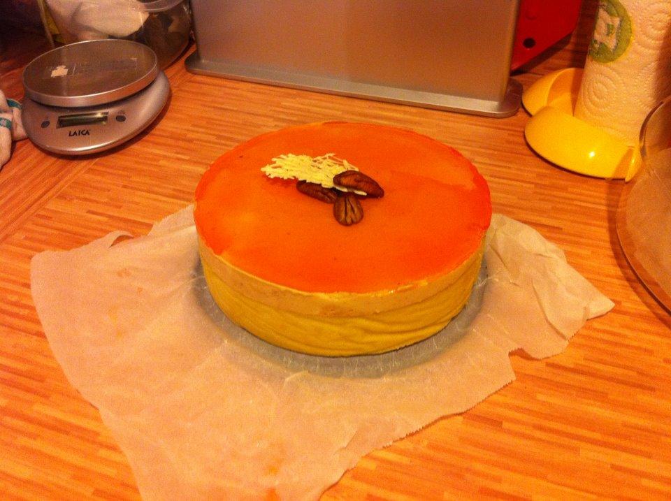 Eros torte