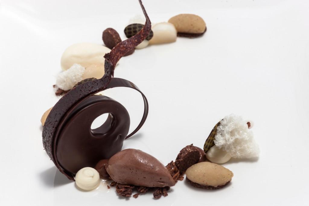 Gastronomic dessert - Marike Van Beurden - Netherlands