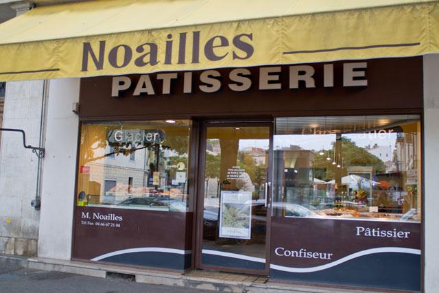 Patisserie Noailles in Nimes
