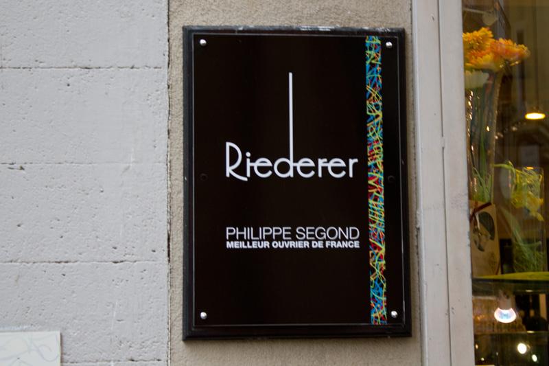 Patisserie Riederer - Aix-en-Provence02