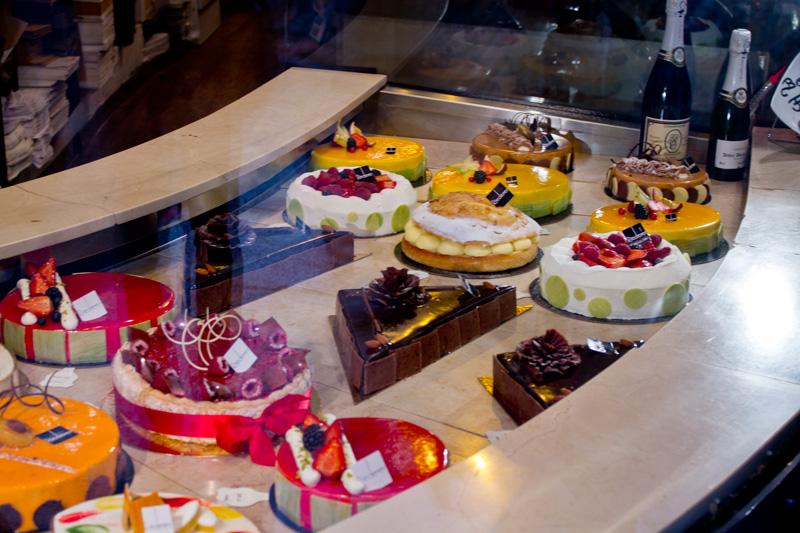 Patisserie Riederer - Cakes - Aix-en-Provence04