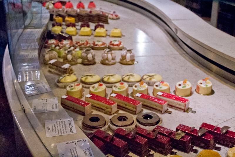 Patisserie Riederer - Cakes - Aix-en-Provence05