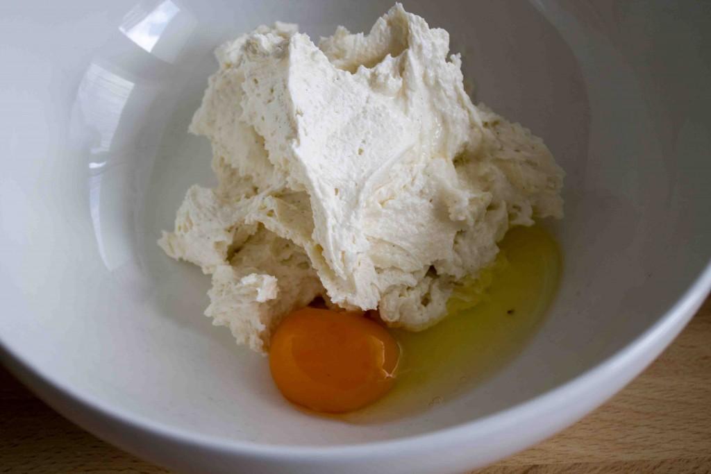 Cake Recipes Using Orange Blossom Water